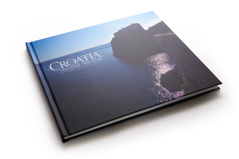 Croatia Fine Art Travel Book Photography Michael David Adams Photographer Dubrovnik Split Limited Edition