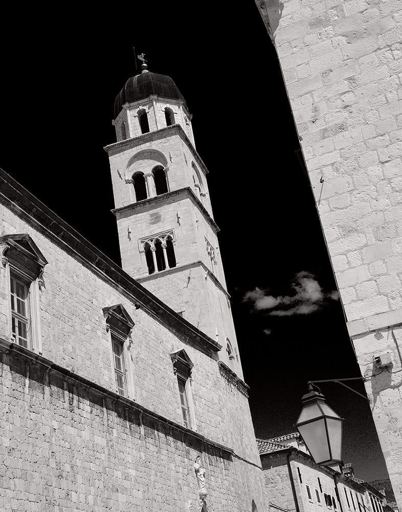 Croatia Fine Art Travel Book Photography Michael David Adams Photographer Dubrovnik Limited Edition